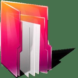 Folders folders icon