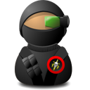 Sniper Soldier icon