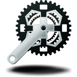 crankset icon