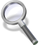 Search-grey icon