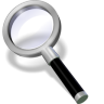 Search-black icon