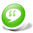 webdev chat icon