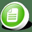 webdev file icon