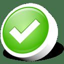 webdev ok icon
