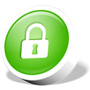 webdev security icon