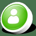 webdev user icon