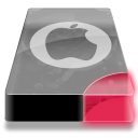 Drive 3 br system apple icon