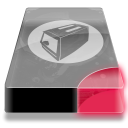 drive 3 br toaster icon