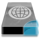 drive 3 cb network webdav icon