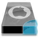 Drive 3 cb system apple icon