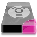 drive 3 pp external firewire icon