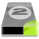 drive 3 sg bay 2 icon