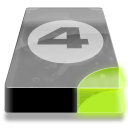 drive 3 sg bay 4 icon