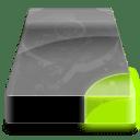Drive 3 sg clean icon