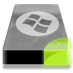 Drive 3 sg system dos icon
