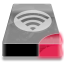drive 3 br network wlan icon