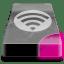 Drive-3-pp-network-wlan icon