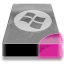 drive 3 pp system dos icon