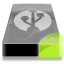 Drive 3 sg external usb icon