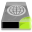 drive 3 sg network webdav icon