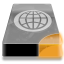 drive 3 uo network webdav icon