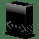 drive network icon