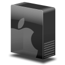 drive system mac icon