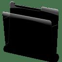 generic black icon