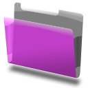 Labeled-purple-2 icon