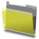 Labeled-yellow-2 icon