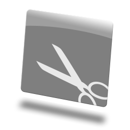 Clipping generic icon