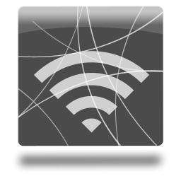 network wlan icon