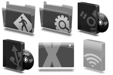 Icons 10 Bundle Icons