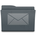 Emails letters icon
