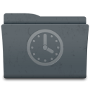 scheduled icon