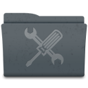 utilities icon