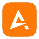 MetroUI Apps Aimp icon