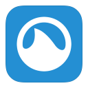 MetroUI Apps GrooveShark icon