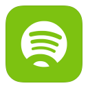 MetroUI Apps Spotify Alt icon