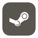 MetroUI Apps Steam Alt icon