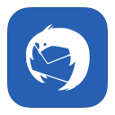 MetroUI Apps Thunderbird icon
