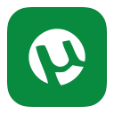 MetroUI-Apps-uTorrent-Alt icon
