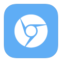 MetroUI Browser Google Chromium Alt icon