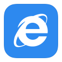 MetroUI Browser Internet Explorer 10 icon
