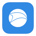 MetroUI Browser SRWare Iron Alt icon