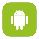 MetroUI Folder OS OS Android icon