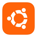 MetroUI Folder OS Ubuntu icon