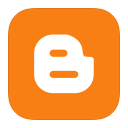 MetroUI Google Blogger icon