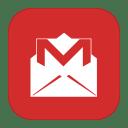 MetroUI Google Gmail Alt icon