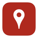 MetroUI Google Maps icon